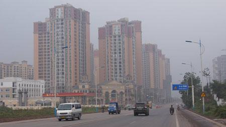 长江国际青年城