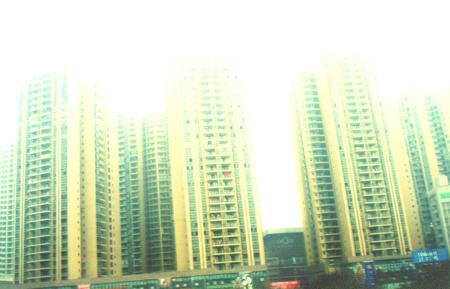 俊豪·中央大街