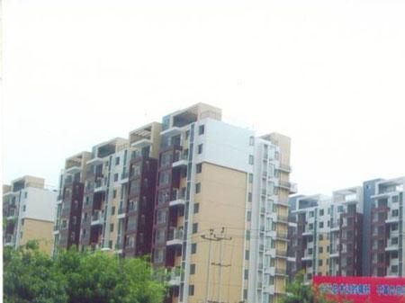 德阳东汽馨苑