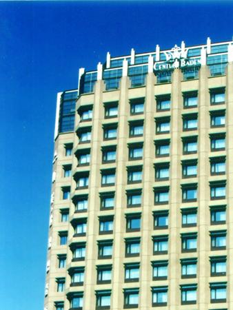 顺辉世纪巴登酒店