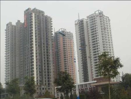 河北省农科院住宅小区