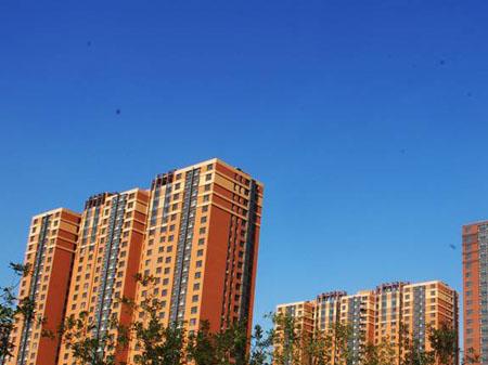 北京金隅万科城