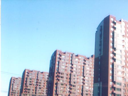 北京万科熙园