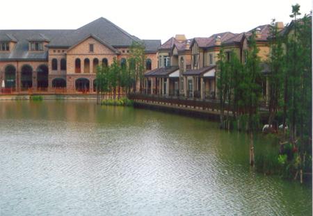 新湖•仙林翠谷
