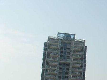 广州万科金域蓝湾项目