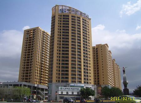 蒙自-俊豪·中央大街