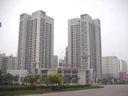 鲁能西区A-19.20地块商住小区(鑫杰座)