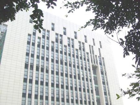 四川省测绘局办公楼