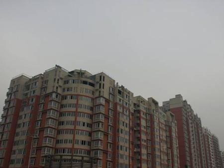 盈盛 悦景2008