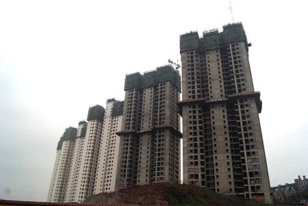 大川·壹江城项目