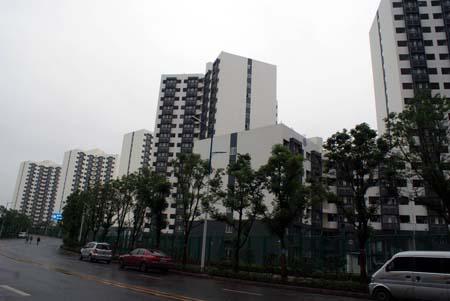 重庆保税港功能区