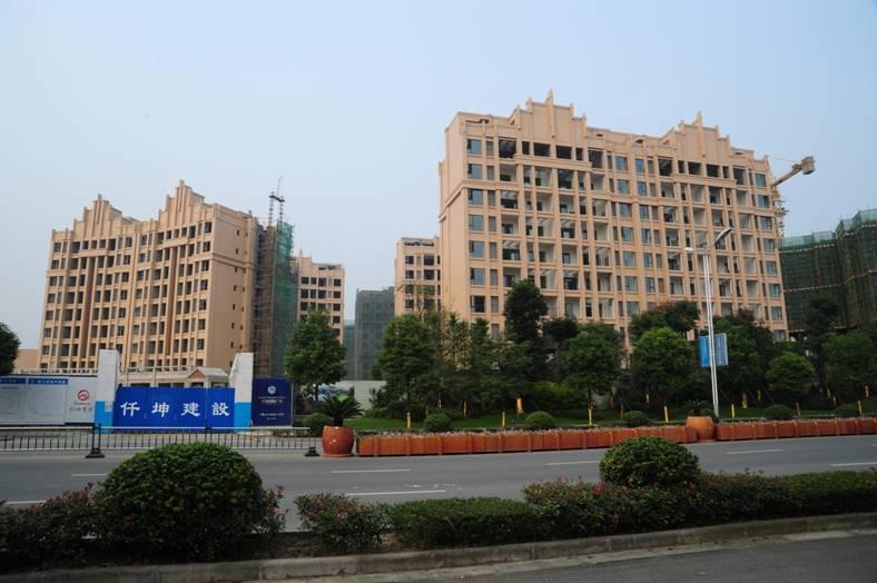 仟坤国际广场南区