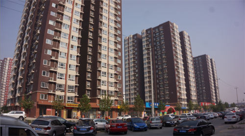 北京成寿寺经济适用房