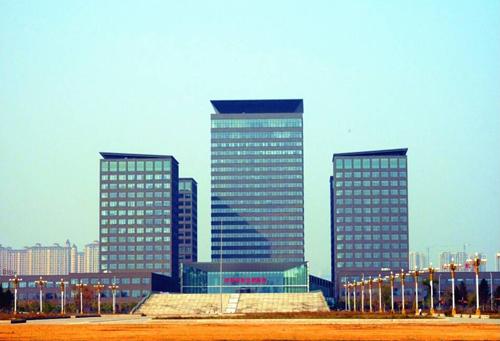 沈阳浑南总部基地
