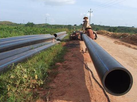 陆良县农村饮用水管材采购工程