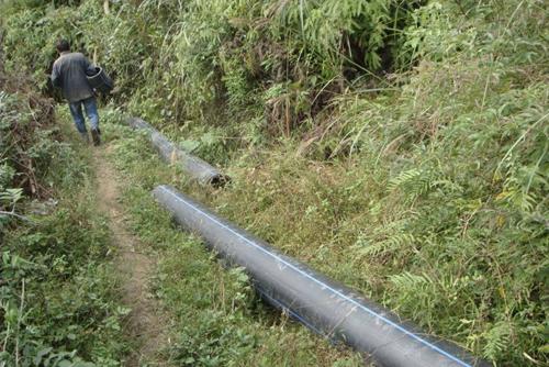 三台县农村饮水安全工程