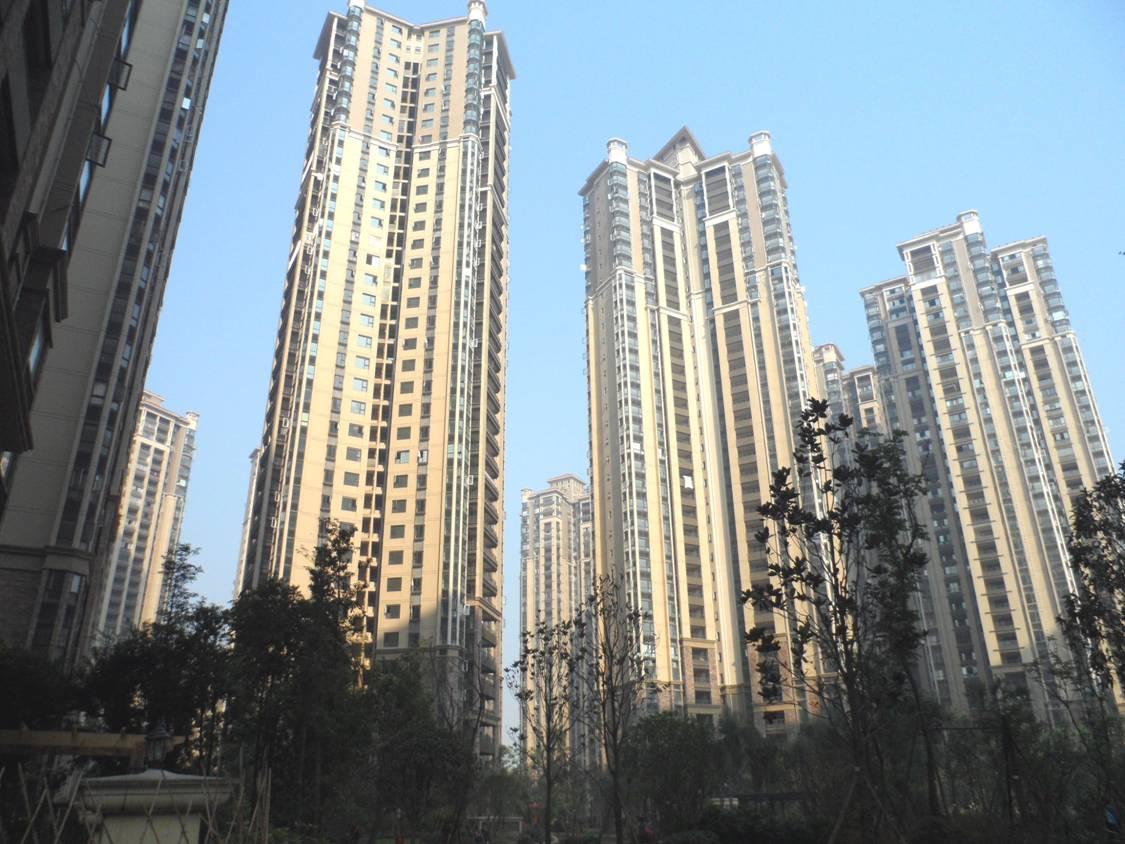蓝光香江国际