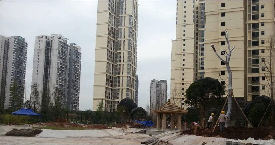 鑫悦湾塑钢门窗及百叶工程