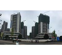 宜宾·城中央
