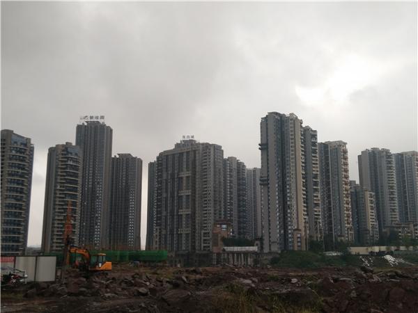碧桂园生态城